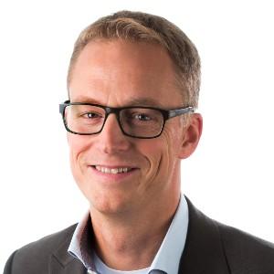 Magnus Cedergren
